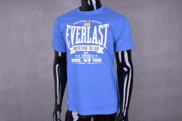 EVERLAST T-SHIRT K01450 BLUE