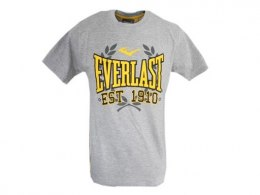 EVERLAST T-SHIRT K01451 GREY