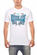 EVERLAST T-SHIRT K01451 WHITE