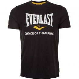 T-SHIRT EVERLAST EVR4420 BLACK