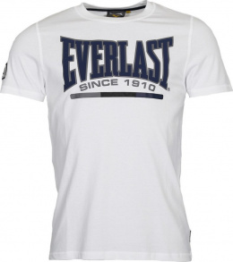 T-SHIRT EVERLAST EVR4427 WHITE
