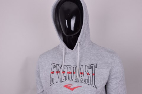 EVERLAST BLUZA EVR10307 GREY