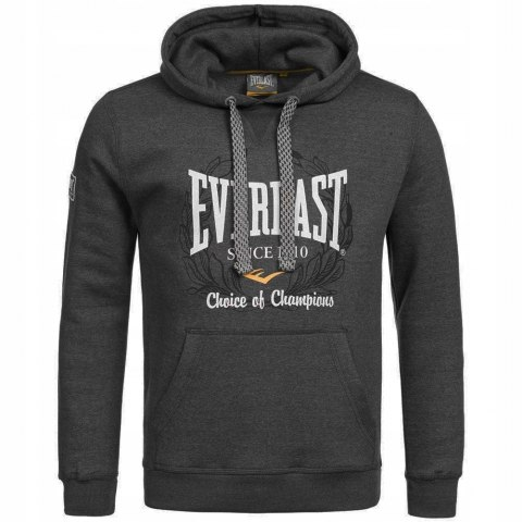 EVERLAST BLUZA EVR9028 CHARCOAL