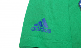 ADIDAS T-SHIRT JUNIOR M35536