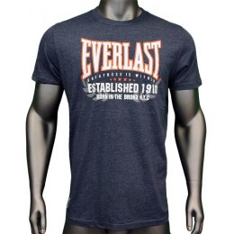EVERLAST T-SHIRT EVR10000 NAVY