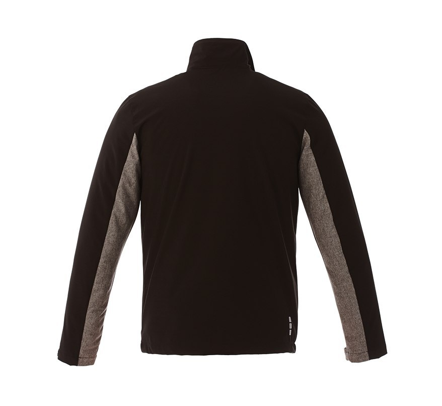 ELEVATE SOFTSHELL 3932895 BLACK