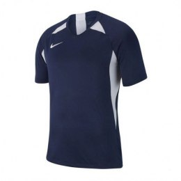 NIKE T-SHIRT AJ1010 410 NAVY JUNIOR