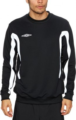 UMBRO BLUZA JR 697702 090 BLACK