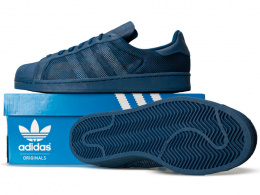ADIDAS SUPERSTAR TRIPLE BB3695